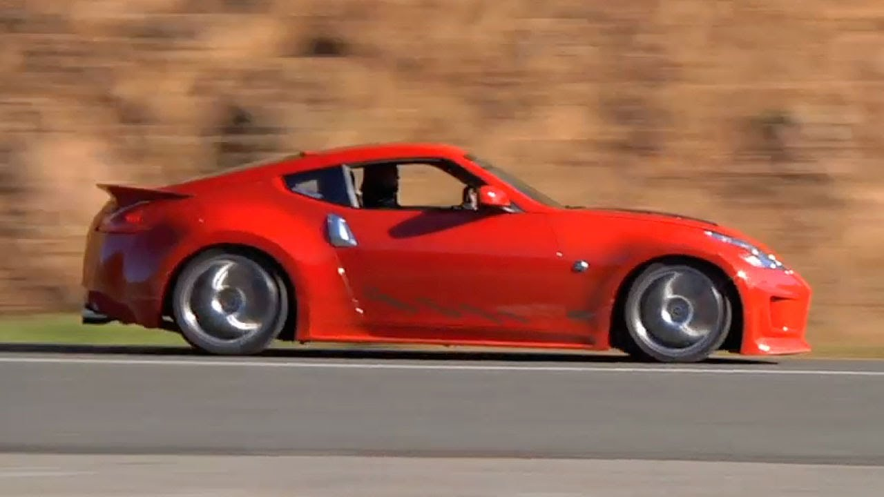 the stillen 500 hp supercharged nissan 370z tuned youtube. Black Bedroom Furniture Sets. Home Design Ideas