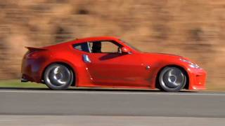 The STILLEN 500 HP Supercharged Nissan 370Z - /TUNED