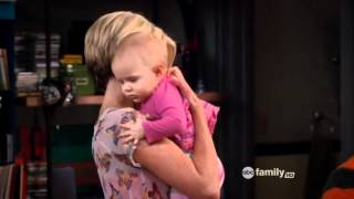 #BabyDaddy 1.01 - That's Riley!