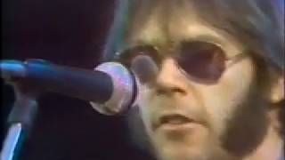 Neil Young - Traces