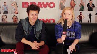 Entrevista a Jorge Blanco para Bravo TV