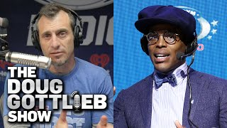 Doug Gottlieb - No Team Will Take Cam Newton if Ron Rivera Won't Take Him