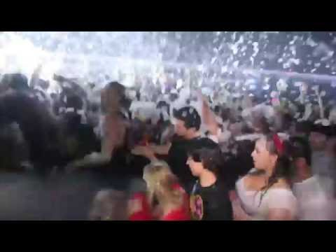 Full Parker Clark Foam Party Performance Stereo Live