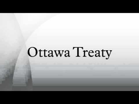 Ottawa Treaty