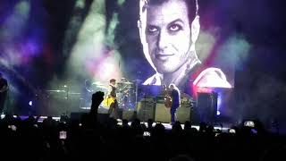 Social Distortion - Story of My Life - October 26, 2019