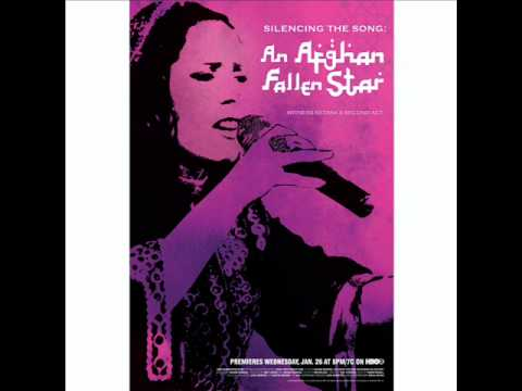 Silencing The Song An Afghan Fallen Star