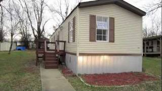 14x70 Mobile home trailer for sale by owner - will finance Danville, Kentucky KY