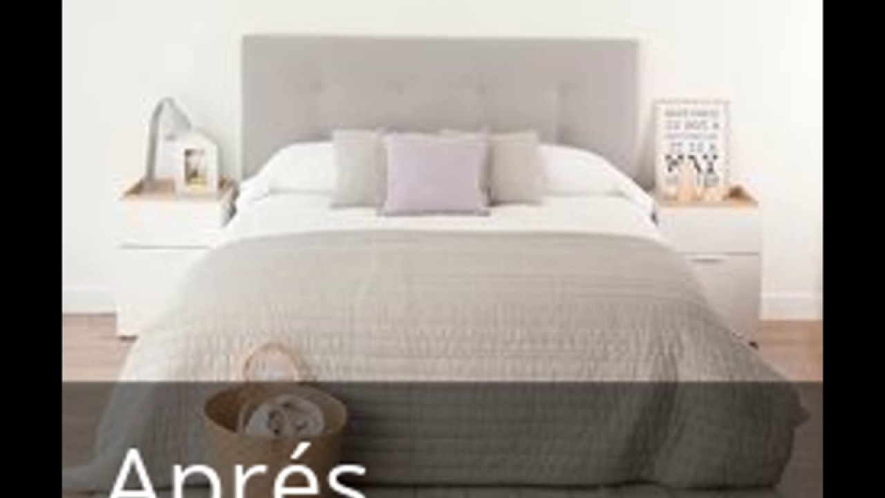 comment ranger sa chambre en quelques minutes youtube. Black Bedroom Furniture Sets. Home Design Ideas