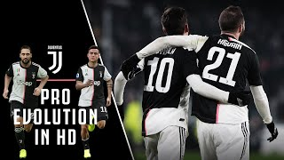 REALITY OR PES? 🤔 | THE HIGUAIN AND DYBALA CONNECTION VS UDINESE! 🎮