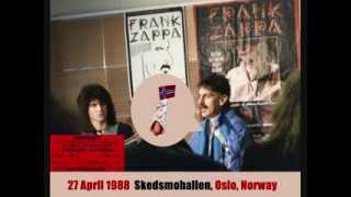 1988 04 27 Skedsmohallen