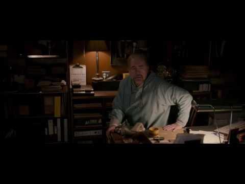 Кадры из фильма Демон внутри