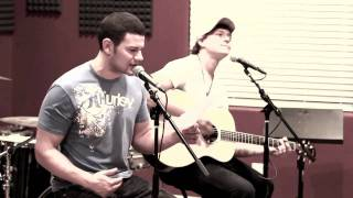 I Need A Doctor (Official Acoustic Music Video) - Dr. Dre Ft. Eminem - Derek  and Tyler Ward Cover