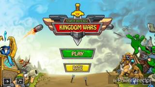 Tower Defense: Kingdom Wars Hack | Mod Apk/No Root