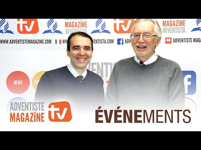 ŒCUMÉNISME ? La Liberté Religieuse prépare la journée cantonale vaudoise 2019 - AMTV - Évenements