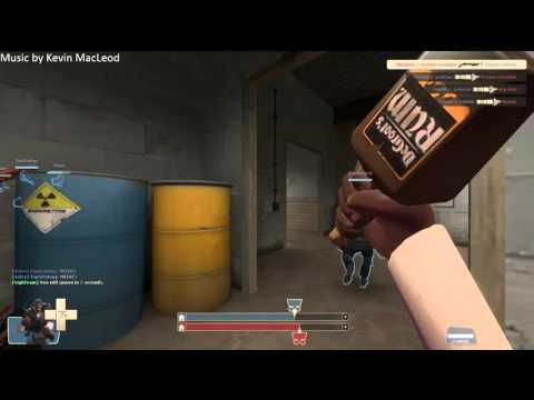 Another TF2 Gameplay Vid