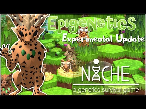 Berry Picking for Our Children's Children's Children?! • Niche: Epigenetics Update! - Episode #2