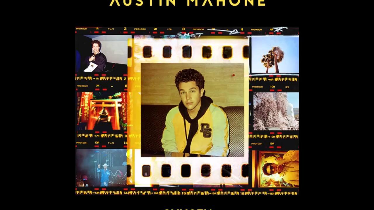 Download Austin Mahone - Dedicated ft. Pitbull & R. Kelly