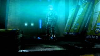 EA | Dead Space 3 - Gamescom Gameplay Trailer