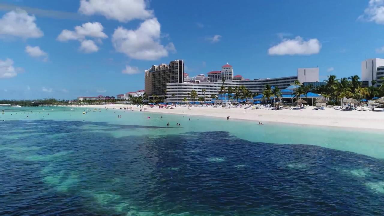 2017 06 25 Cable Beach Nau Bahamas