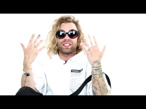 Mod Sun: I've Done A Drug In The Middle Of The Rain Forest That I Will Never Do Again