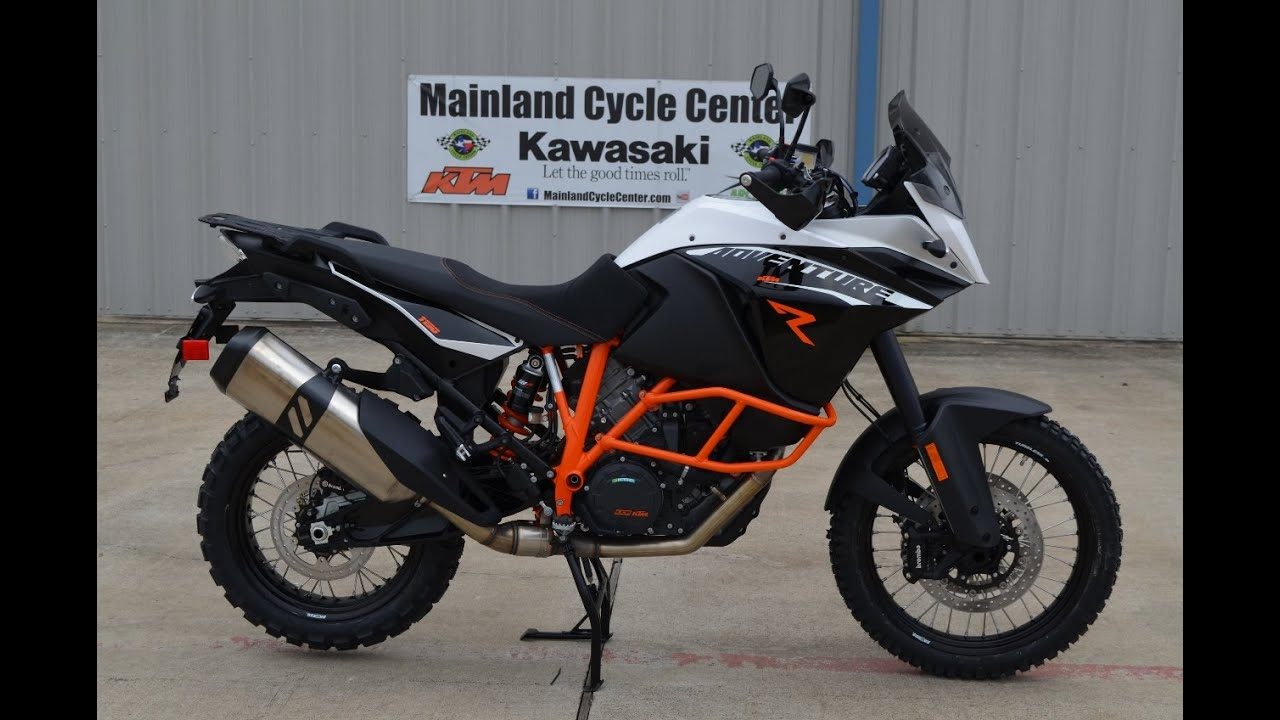 KLR 650 with Suspension Upgrade vs. KTM 990 Adventure R Ktm 990 adventure photos