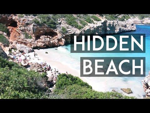 WEEKEND ROADTRIP | Paradise Beaches In Mallorca