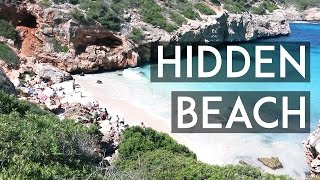 WEEKEND ROADTRIP | Paradise Beaches in Mallorca