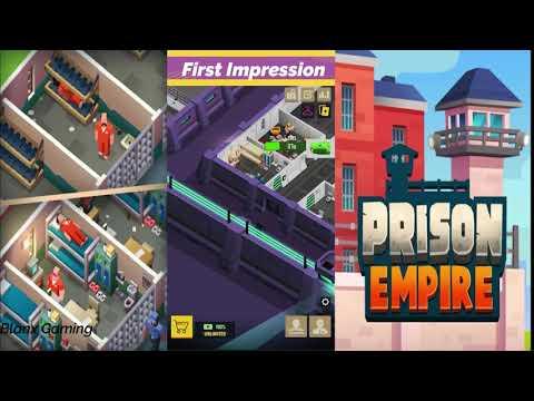 Prison Empire CyberTomb First Impression |