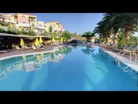 SUNRISE RESORT HOTEL , LESVOS  ISLAND, GREECE