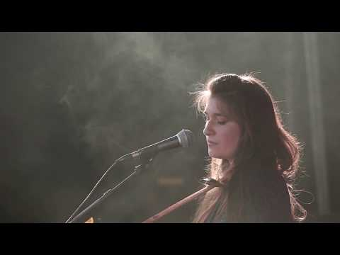 Genevieve Lamborn // Holding On - LIVE