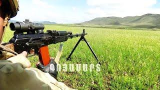 Спецназ Армии Обороны Нагорного Карабаха /Nagorno-Karabakh Defense Army. Special Forces