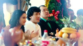Яхёбек Муминов - Ухшатолмайман