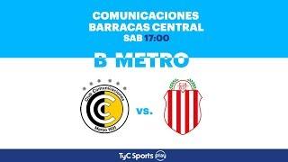 CSD Comunicaciones vs Siquinala full match