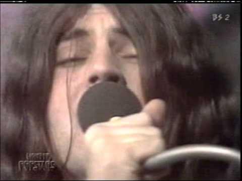 Deep Purple   Fireball Top Of The Pops 12 1971