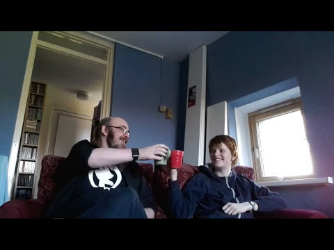 Teatime with the Teabag & Brendan: Music, Cars & YouTube (DAVE April 2016 #15)