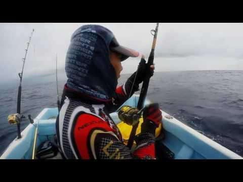 hannibal bank panama fishing