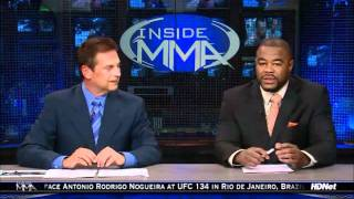 Download Rashad Talks About Jon Jones Incident MP3 song and Music Video
