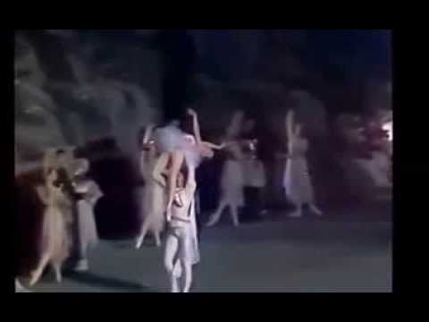 Star Kirov Ballet. Sergei Berezhnoj.