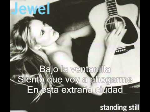 Jewel - Standing Still (Subtitulada Español)