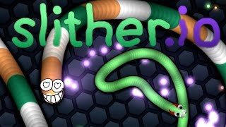 ELIMINATE THE HATE!! | SLITHER.IO