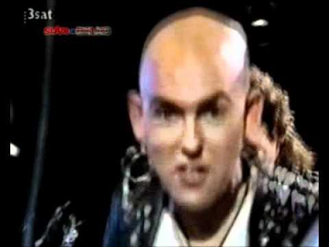 Slade ~ My Baby Left Me ~ Slade In England
