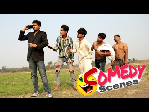 Must Watch New Comedy 2019 || Bindas Fun Joke ||