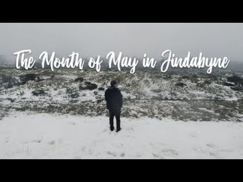 May in Jindabyne
