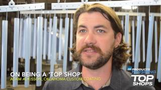 What it Means to be a Top Shop