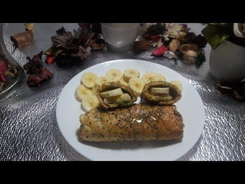 super-pain-sandwich-délicieux-et-sain-avec-farine-d'avoine-et-fromage-frais