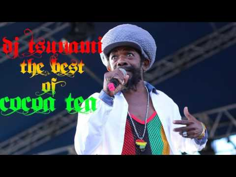 Best of Cocoa Tea mix by DJ Tsunami