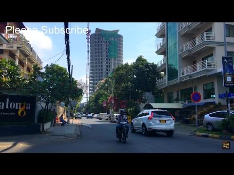 Phnom Penh Cambodia 2017 - Beoung Keng Kang BKK | How to Travel Cambodia and Visit Cambodia 2017