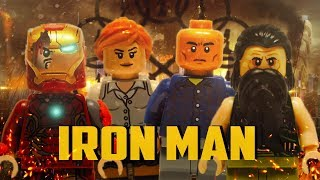 LEGO Iron Man (Season 1:Episode 3)