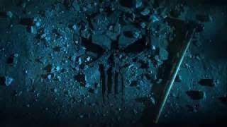 THE PUNISHER - Teaser Trailer - The Defenders End Credit Scene
