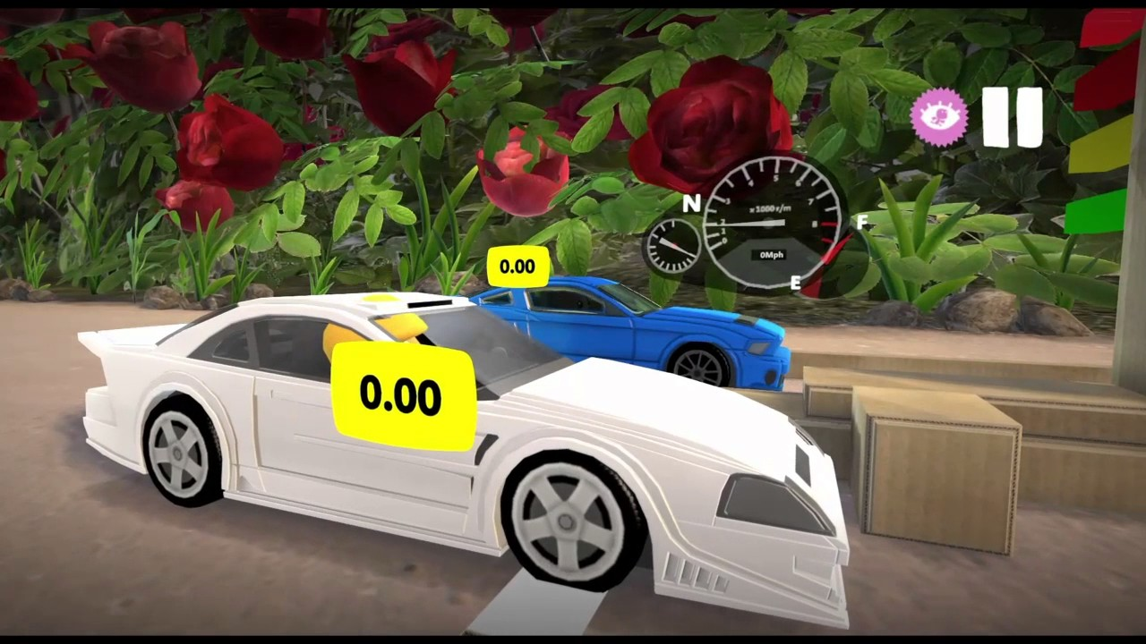 Saleen sr car review and giveaway lbp3 ps4